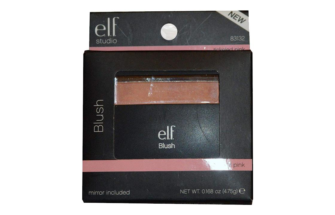 elf Blush, Mellow Mauve, 0168 oz