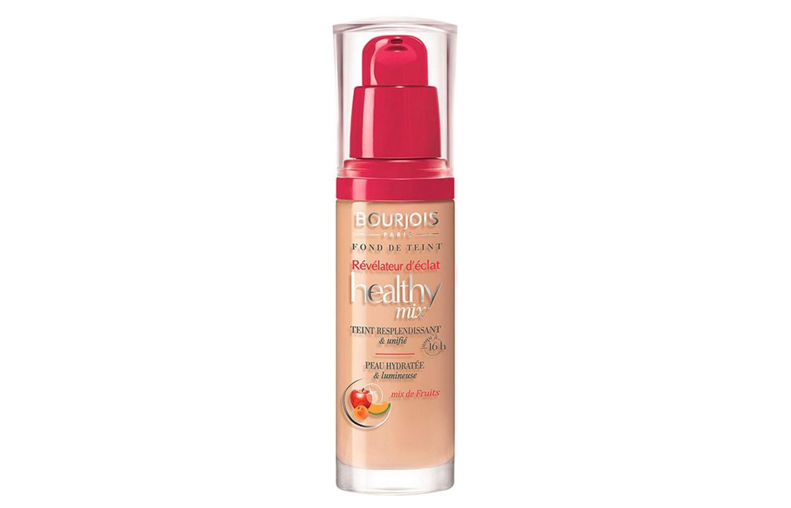 أساس برجوا هيلثي مكس Bourjois Healthy Mix 51