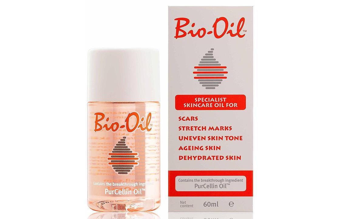 Bio oil زيت بايو اويل حجم 60 ملم