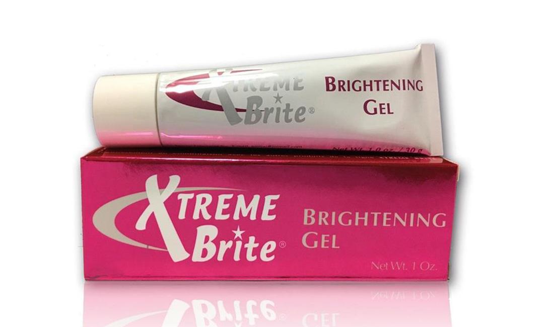 جل التبيض  Xtreme Brite Brightening Gel 1oz