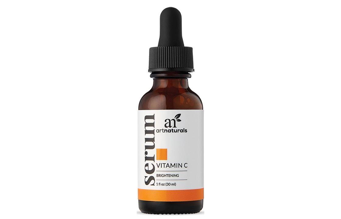 ArtNaturals Enhanced Vitamin C Serum with Hyaluron