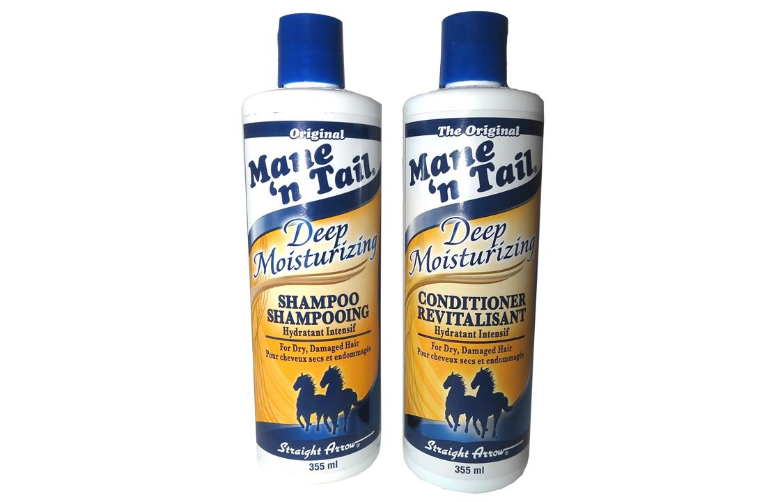 Mane n Tail Deep Moisturizing Shampoo  Condition