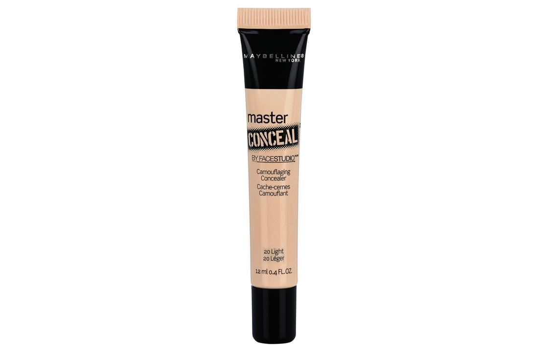 Maybelline New York Face Studio Master Conceal Makeup, Light,