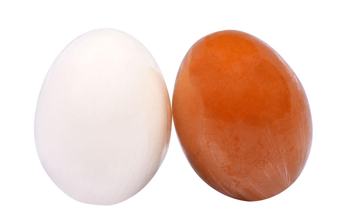 TONYMOLY New Egg Pore Shiny Skin Soap