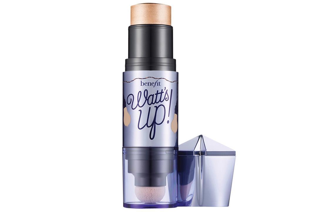 Benefit Cosmetics WattS Up اضاءة بنفت