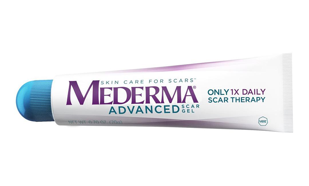 كريمmederma حجم ٢٠ جم