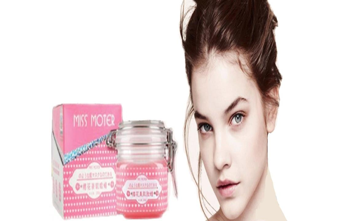 MISS MOTER (NEW) CHERRY BLOSSOM BEAUTY FACE WAX