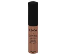 NYX Soft Matte Lip Cream, London SMLC04