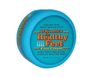 OKeeffes for Healthy Feet, Foot Cream 32oz 91 جرام