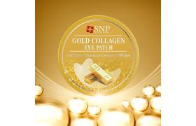 60 لصقات الكولاجين من SNP