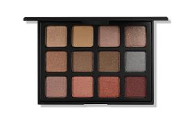 Morphe Soul of Summer Eyeshadow Palette  12S