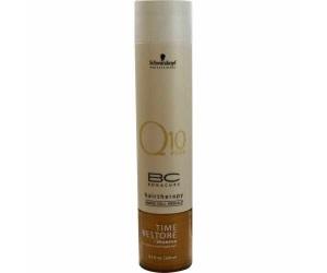 شامبو BC Bonacure Time Restore Q10 Shampoo Unisex