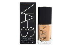 NARS Sheer Matte Foundation, Barcelona
