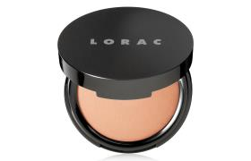 LORAC POREfection Baked Perfecting Powder  light