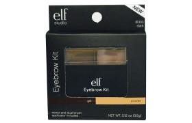 elf Eyebrow Kit Dark