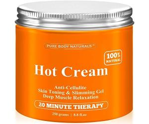 Cellulite Cream  Muscle Relaxation Cream