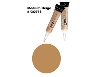 LA Girl Pro High Definition Concealer , GC 978