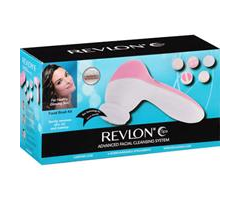 Revlon RVSP3512B1 Silicone Technology Facial Brush