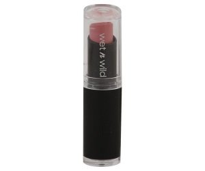 Wet N Wild Lipstick, Think Pink 901B