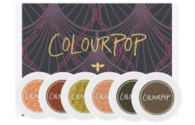 Colourpop Fall Edit Set (Love A Flare)