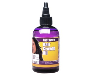 Fast Grow Natural Hair Growth Oil 4 اونص