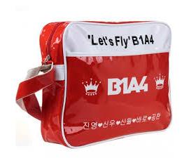 شنطة B1A4