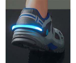 طوق اضائة ليد للحذاء