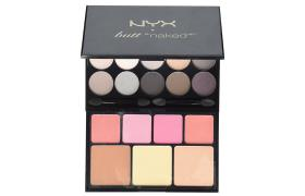 NYX Butt Naked Eyes Palette 123 oz