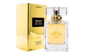 RICH DELICE perfume 85 ML Eau De Parfume for women