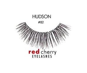 Red Cherry False Eyelashes 82