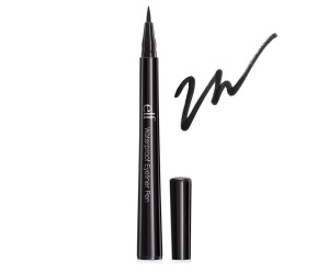 elf Essential Waterproof Eyeliner Pen BLACK Wat