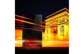 MID NIGHT IN PARIS for men 100 ML EDT
