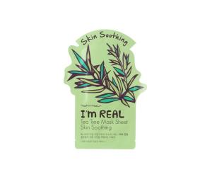 Im Real Mask Sheet  Tea Tree