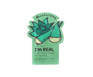 Im Real Mask Sheet  Aloe ماسك للوجه