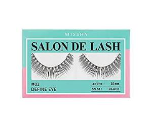 Missha Salon De Lash 02 Define Eye