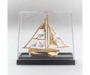 تحفة قارب صيد ذهبي    u4688c2pg