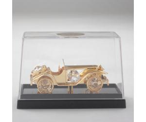 تحفة سيارة كلاسيك ذهبي  u3242c3pg