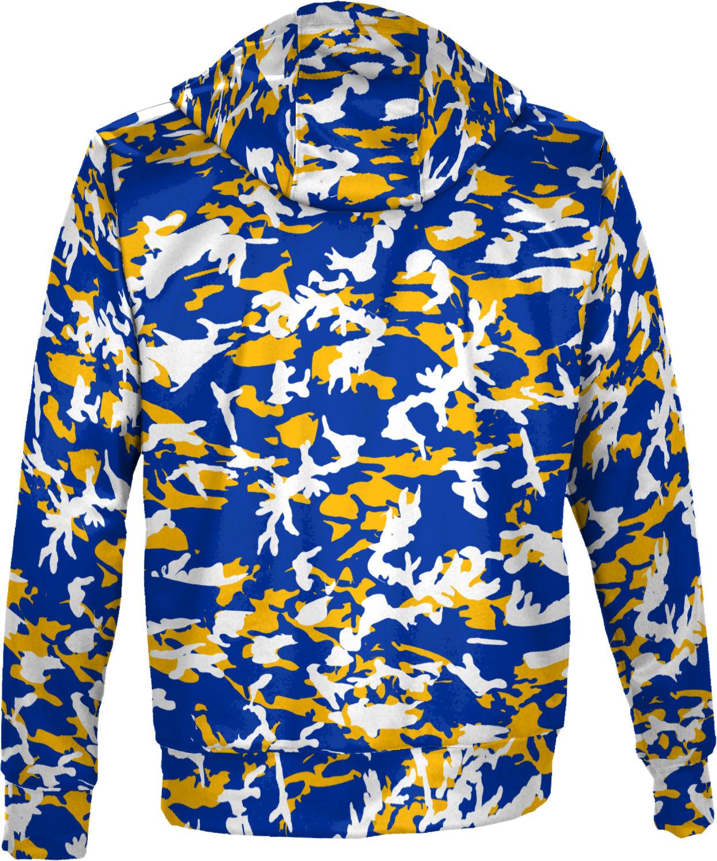 Camo ProSphere Albany State University Boys Hoodie Sweatshirt