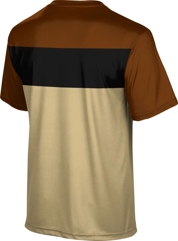 ProSphere Men/'s Western Michigan University Old School Shirt WMU Apparel