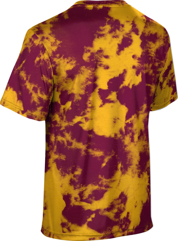 ProSphere Bethune-Cookman University Mens Performance T-Shirt Grunge