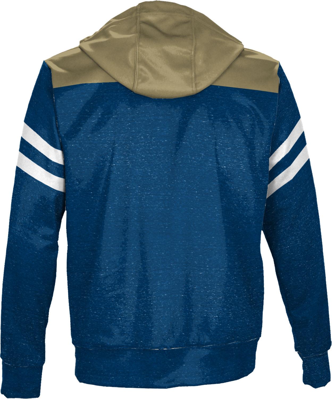 Gameday School Spirit Sweatshirt ProSphere Southern University Mens Pullover Hoodie