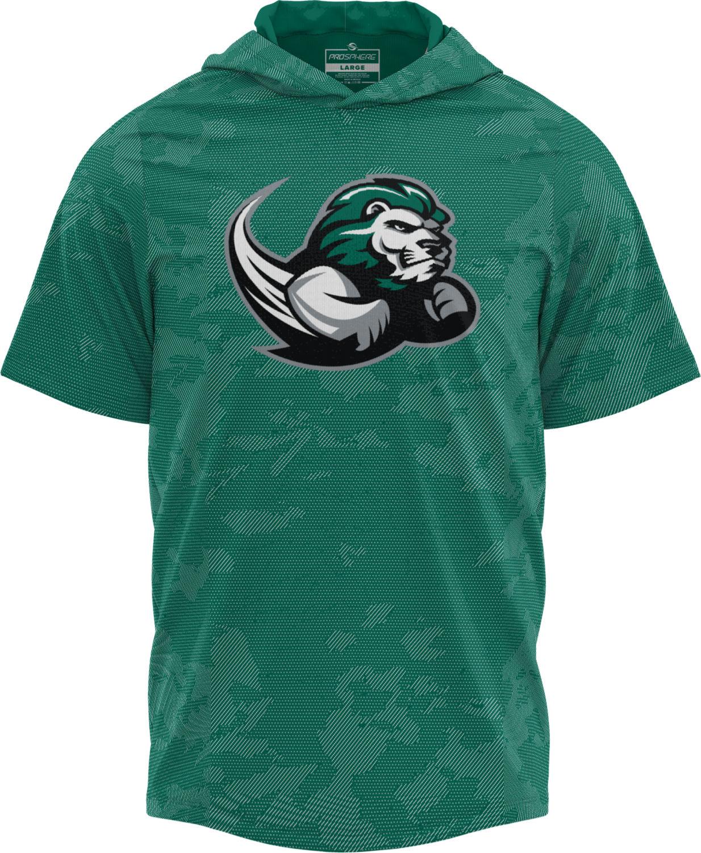 Vector F7C72 ProSphere Slippery Rock University Mens Sleeveless Shirt