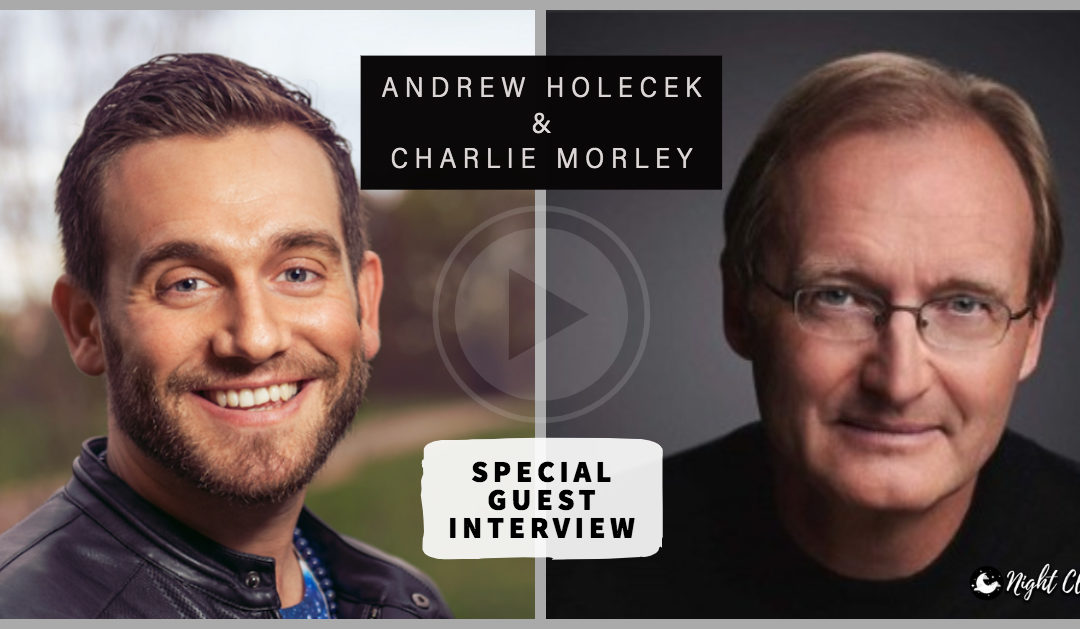 Induction Methods. Shadow Work. Healing, The Placebo Effect, and Working with Discouragement   Special Guest Interview with Charlie Morley