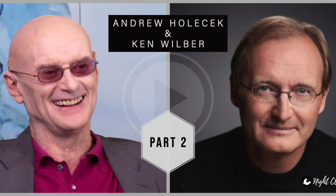 "What it is like to ""wake up."" What being fully realized has to include. Plus the ""trap"" to unsuspecting practitioners. 