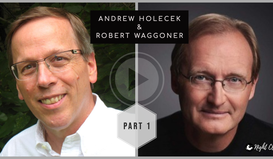 Fear, Sleep Yoga, Dreams Of Premonition, Bardo Yoga and Much More! Interview with Robert Waggoner –  Part 1 of 2