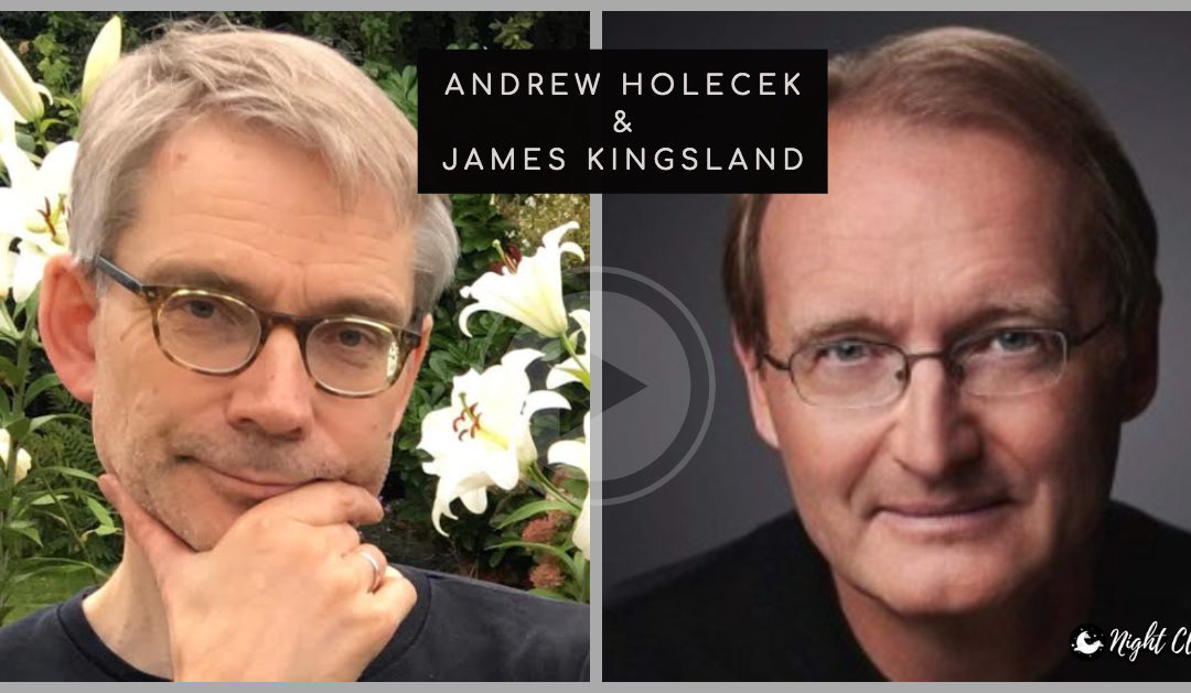 Hypnosis, Virtual Reality, Psychedelics, Hallucination and Much More! | Interview with James Kingsland