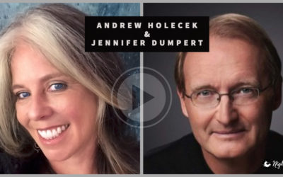Interview with Jennifer Dumpert | Night Club Podcast