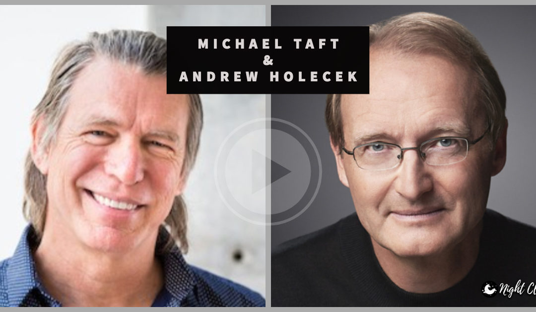 What Does Dreaming Have to Do with Meditation? | Interview with Andrew Holecek