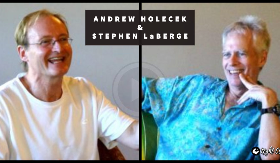 Interview with Stephen LaBerge