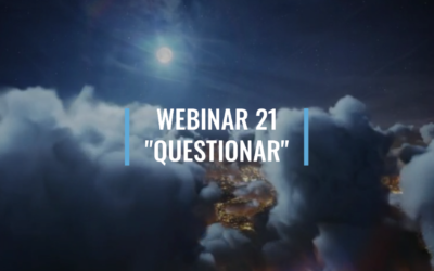 Webinar 21: Question and Answer